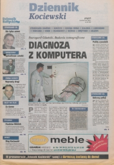 Dziennik Kociewski, 2000, nr 40