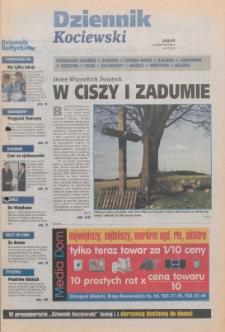 Dziennik Kociewski, 2000, nr 43
