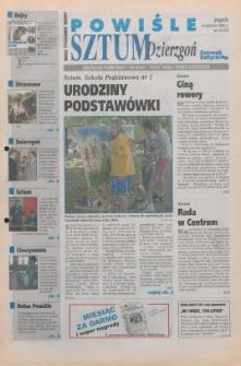 Powiśle Sztum Dzierzgoń, 2000, nr 23