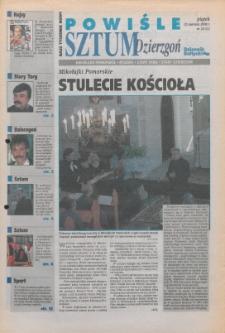 Powiśle Sztum Dzierzgoń, 2000, nr 25