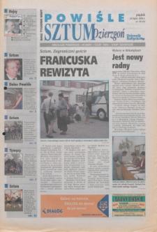 Powiśle Sztum Dzierzgoń, 2000, nr 29 [właśc. 30]