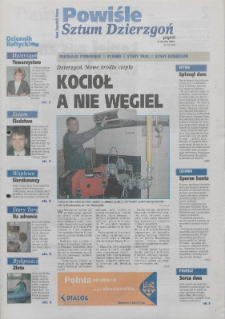 Powiśle Sztum Dzierzgoń, 2000, nr 32