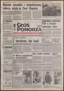 Głos Pomorza, 1986, sierpień, nr 188