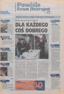 Powiśle Sztum Dzierzgoń, 2000, nr 37