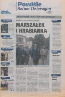 Powiśle Sztum Dzierzgoń, 2000, nr 38