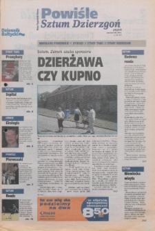 Powiśle Sztum Dzierzgoń, 2000, nr 40