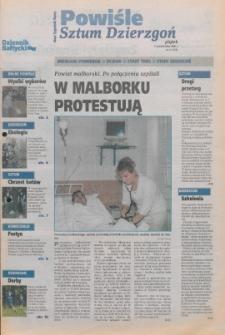 Powiśle Sztum Dzierzgoń, 2000, nr 41