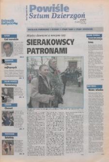 Powiśle Sztum Dzierzgoń, 2000, nr 43