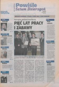 Powiśle Sztum Dzierzgoń, 2000, nr 48
