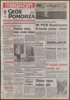 Głos Pomorza, 1986, sierpień, nr 190