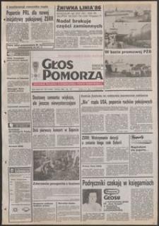 Głos Pomorza, 1986, sierpień, nr 193