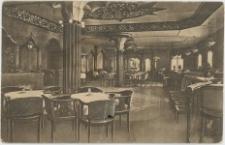 Kawiarnia Cafe Reinhardt