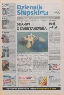 Dziennik Słupski, 2000, nr 5