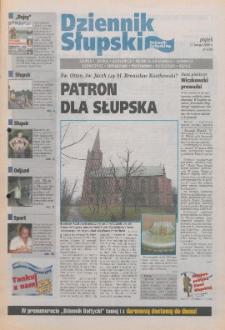 Dziennik Słupski, 2000, nr 6
