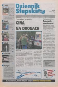 Dziennik Słupski, 2000, nr 8