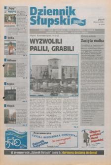 Dziennik Słupski, 2000, nr 10