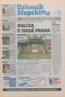 Dziennik Słupski, 2000, nr 11