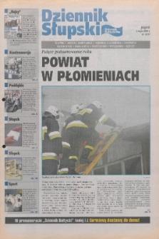Dziennik Słupski, 2000, nr 18