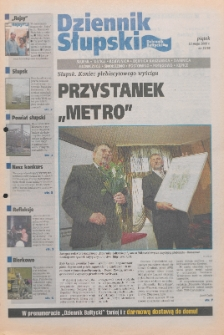 Dziennik Słupski, 2000, nr 19