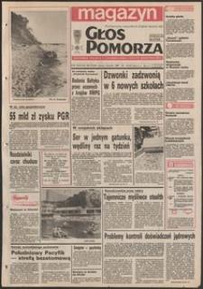 Głos Pomorza, 1986, sierpień, nr 196