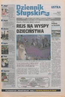 Dziennik Słupski, 2000, nr 25