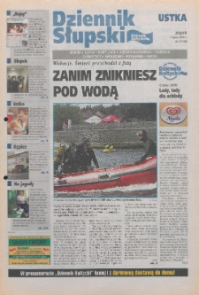 Dziennik Słupski, 2000, nr 27