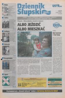 Dziennik Słupski, 2000, nr 30