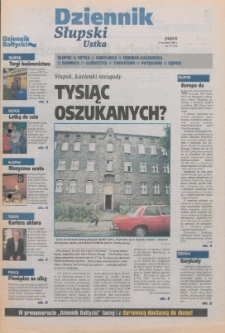 Dziennik Słupski, 2000, nr 37