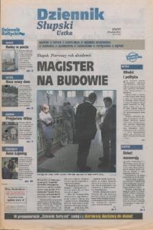 Dziennik Słupski, 2000, nr 39