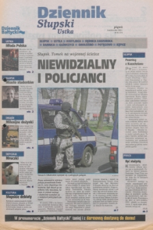Dziennik Słupski, 2000, nr 40