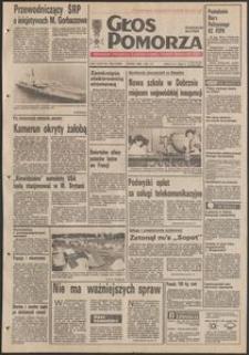 Głos Pomorza, 1986, sierpień, nr 199