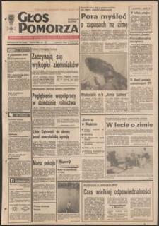 Głos Pomorza, 1986, sierpień, nr 201