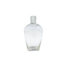 Butelka na alkohol, o pojemności 0,25 litra, firmy Dedo Töpser