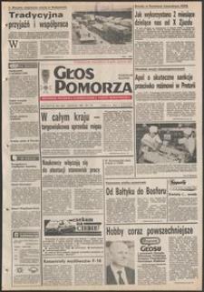 Głos Pomorza, 1986, wrzesień, nr 206