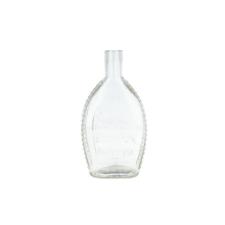 Butelka na alkohol, o pojemności 0,25 litra, firmy Julius Felsch, Likör Fabrik, Stolp i. Pom.