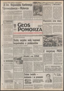 Głos Pomorza, 1986, wrzesień, nr 213