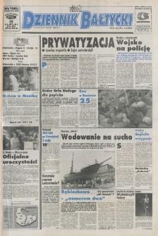 Dziennik Bałtycki, 1993, nr 100