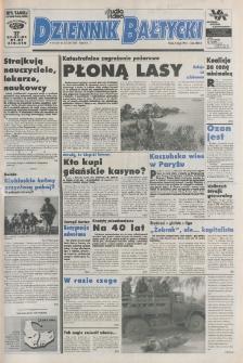 Dziennik Bałtycki, 1993, nr 101