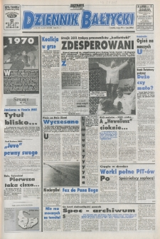 Dziennik Bałtycki, 1993, nr 102