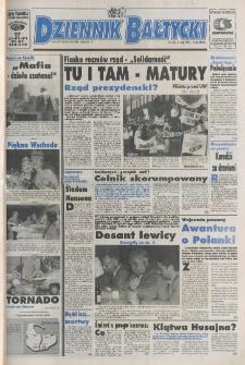 Dziennik Bałtycki, 1993, nr 106