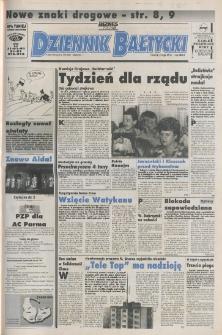 Dziennik Bałtycki, 1993, nr 108