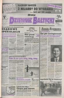 Dziennik Bałtycki, 1993, nr 109