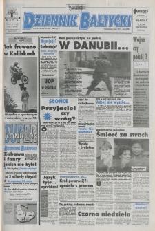Dziennik Bałtycki, 1993, nr 111