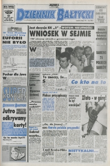 Dziennik Bałtycki, 1993, nr 114