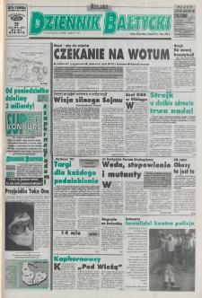 Dziennik Bałtycki, 1993, nr 116
