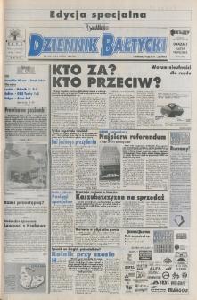 Dziennik Bałtycki, 1993, nr 117