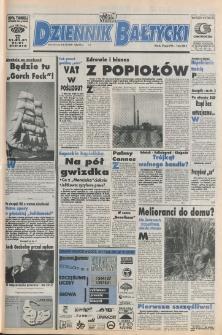 Dziennik Bałtycki, 1993, nr 118