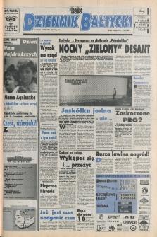 Dziennik Bałtycki, 1993, nr 119
