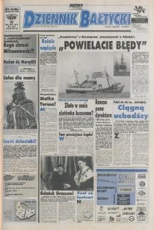 Dziennik Bałtycki, 1993, nr 120
