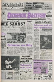 Dziennik Bałtycki, 1993, nr 121